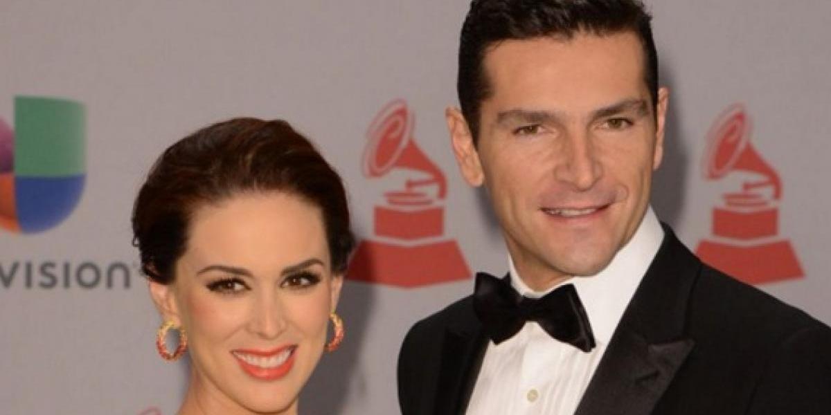 Luego de ser fotografiado con una mujer, esposo de actriz mexicana habla de su infidelidad