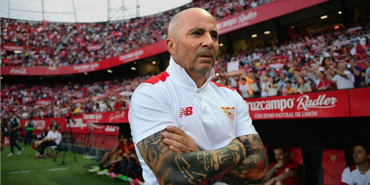 La AFA presiona para que Sampaoli sea el técnico de Argentina