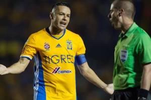 """""""Tigres es el equipo más grande del futbol mexicano"""": Juninho"""