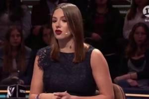 Raquel Calderón responde a las críticas de su padre y lo tilda de machista
