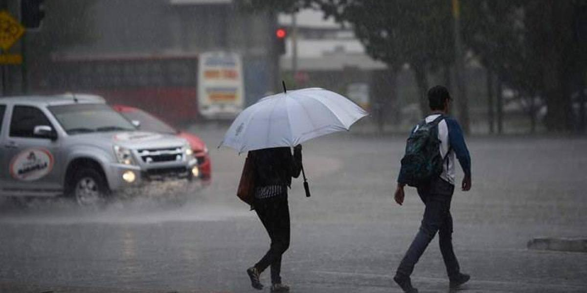 Insivumeh reporta un adelanto en el inicio de las lluvias en el país