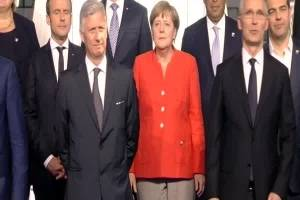 OTAN acepta exigencia de Trump de más lucha antiterrorista y gasto militar