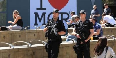 Identifican al autor del ataque de Manchester: Salman Abedi