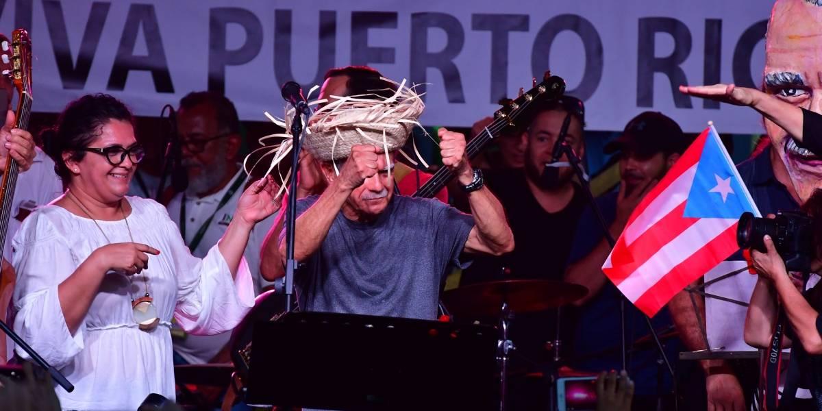 Líderes religiosos defienden homenaje a Oscar López Rivera
