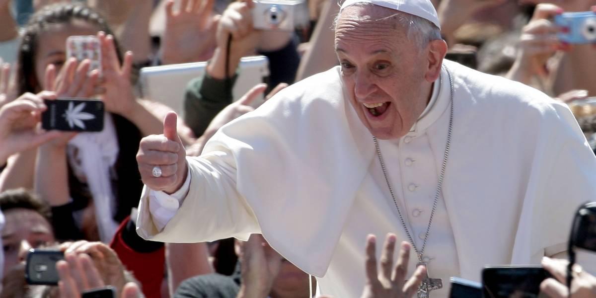 En Bogotá se harán oraciones y vigilias para recibir al papa Francisco