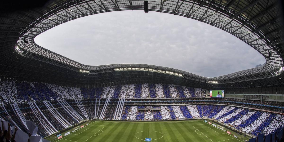 OFICIAL: Confirman veto para estadio de Rayados