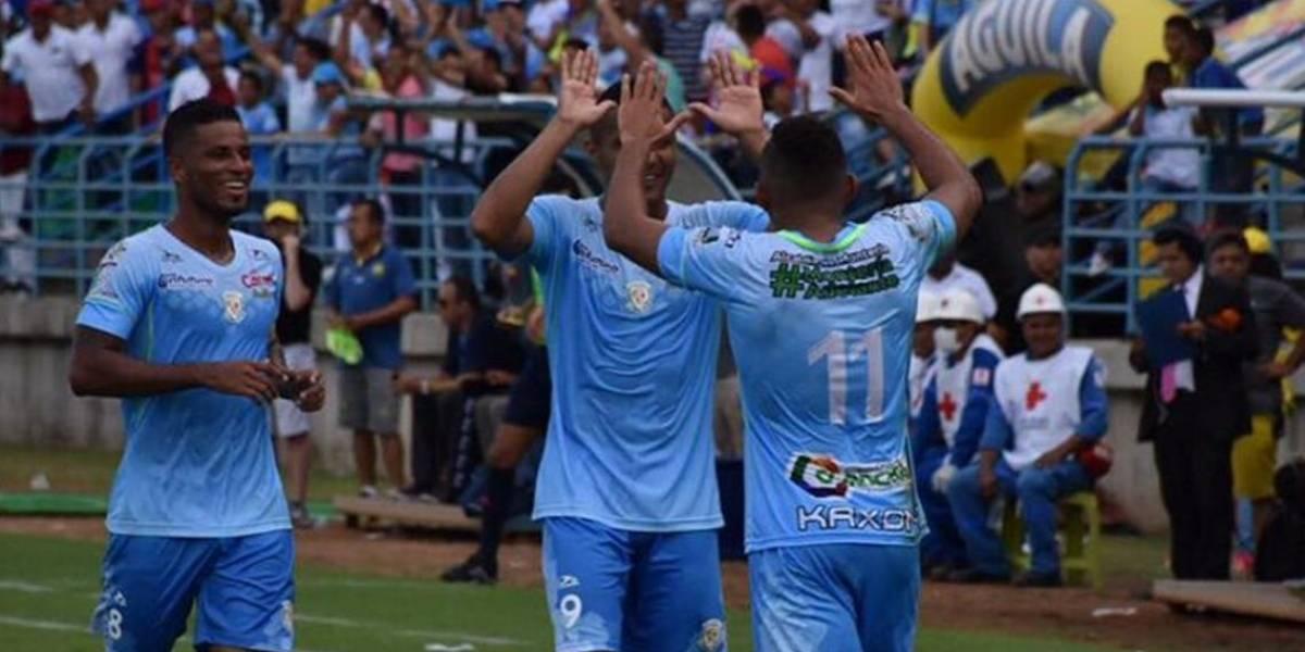 Jaguares visita a Rionegro y con la victoria estará en la Liguilla