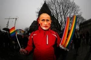 Rusia investigará persecución a homosexuales en Chechenia