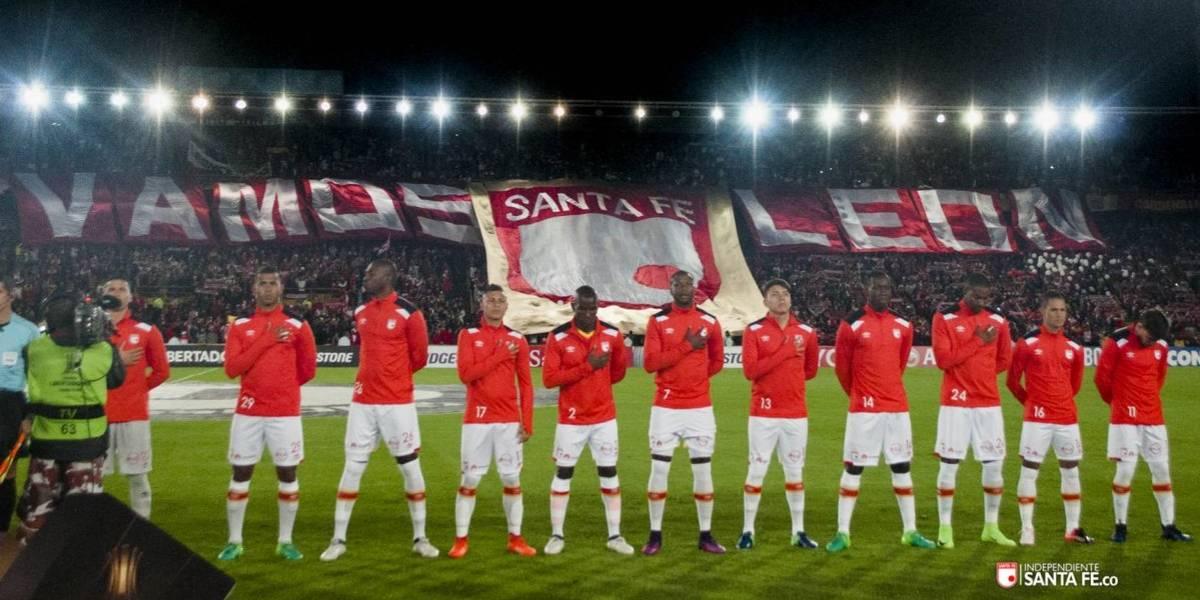 Santa Fe y Alianza se juegan un cupo en las finales de Liga Águila