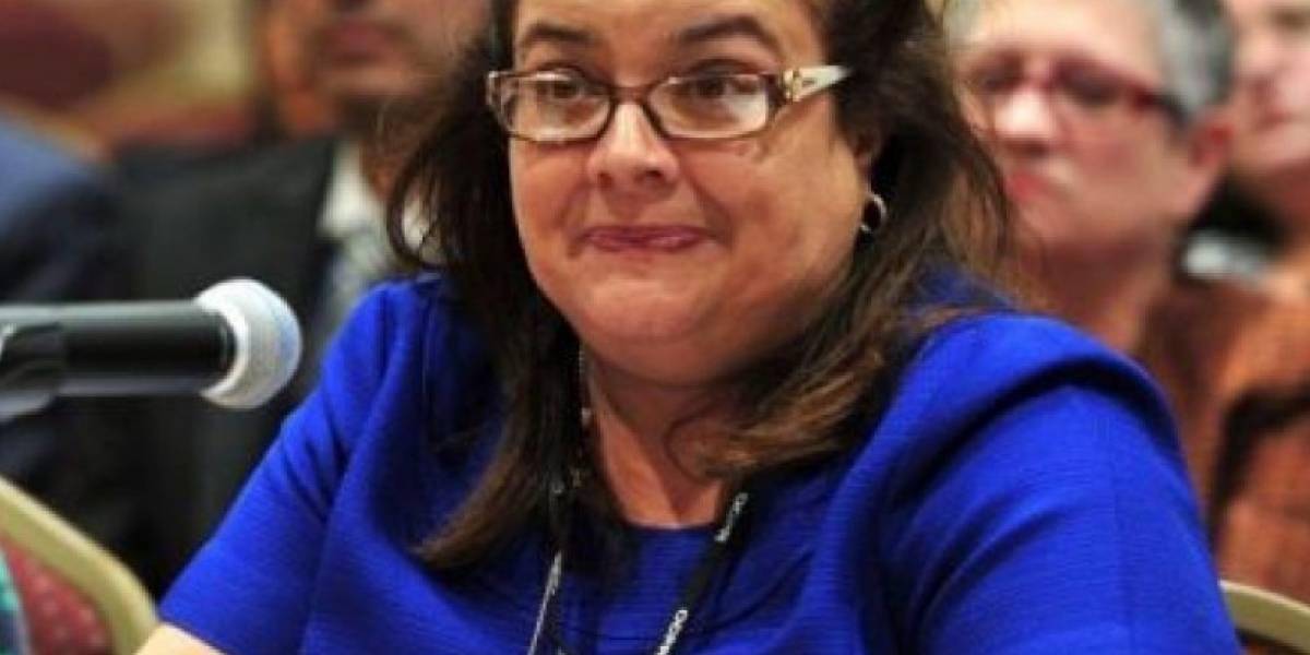 Contralora entiende necesario cambiar Ley Junta de Gobierno UPR