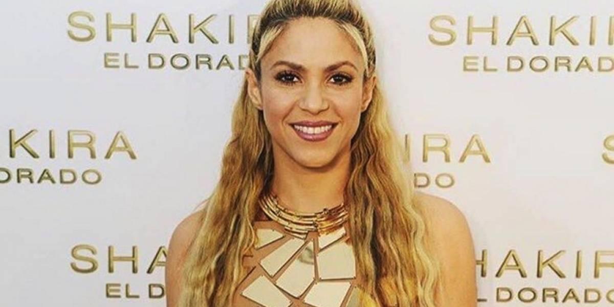 Shakira lanza temas con Maluma y Nicky Jam