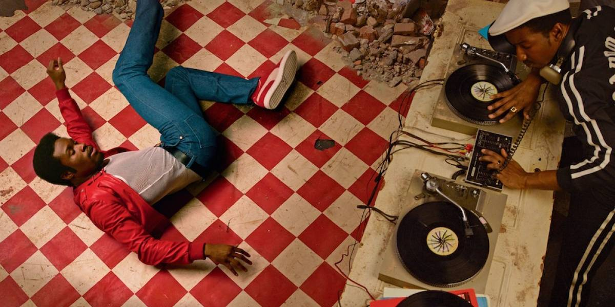 "Netflix cancela la serie ""The get down"""