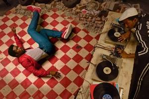Netflix cancela la serie 'The get down'