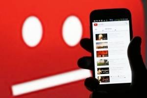 ¿Por qué algunos youtubers están molestos con YouTube?