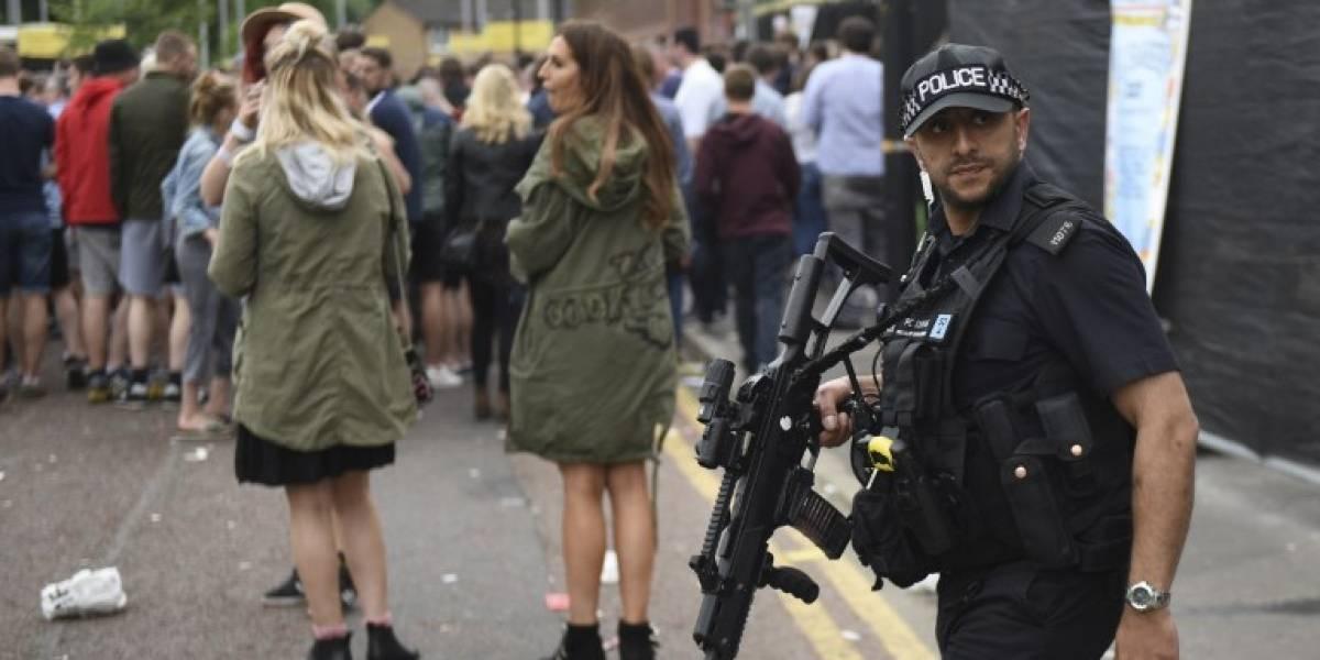 """Reino Unido baja la alerta terrorista de """"crítica"""" a """"grave"""""""
