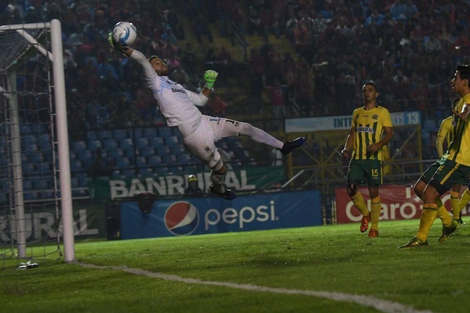 Mexicano es campeón en Guatemala