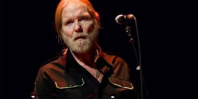 Falleció Gregg Allman, estrella del rock sureño