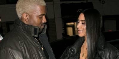 Kanye West y sus curiosas