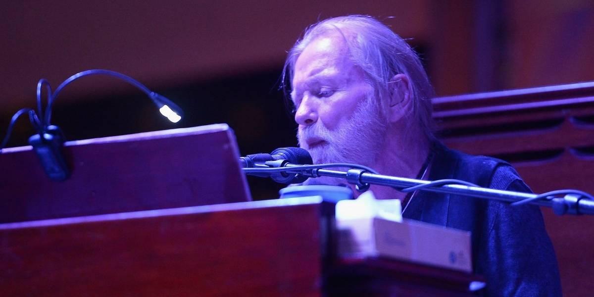 Muere Gregg Allman, fundador de Allman Brothers, a los 69 años