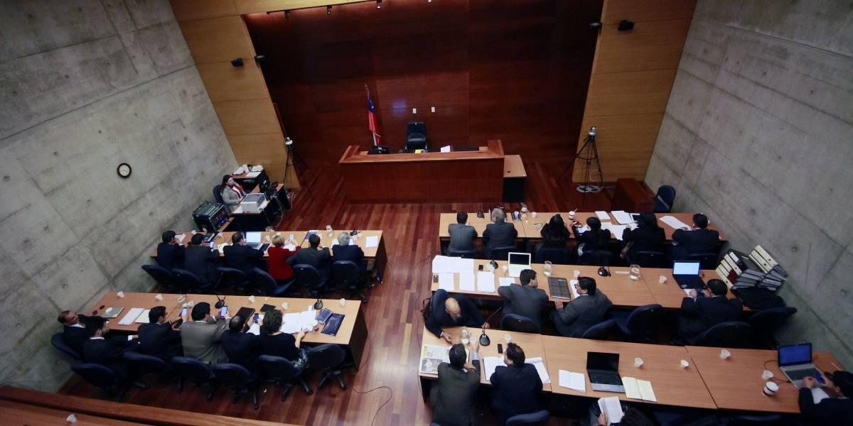 El lunes se asignará un fiscal para investigar el espionaje a la Sofofa