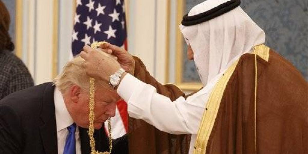 Arabia Saudí es una
