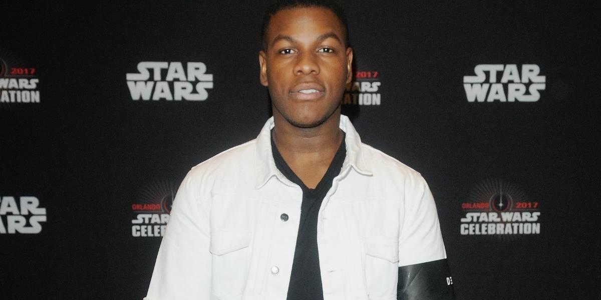 """Amenaza de bomba obliga a evacuar teatro londinense durante obra de actor de la nueva trilogía de """"Star Wars"""""""