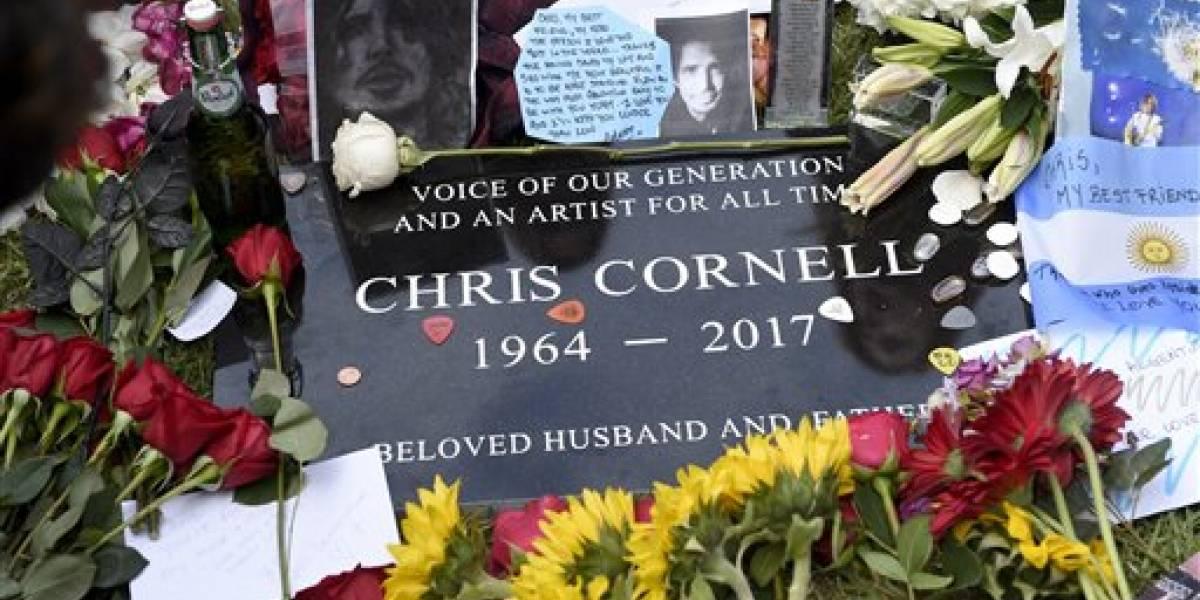 """Chris Cornell es recordado como """"la voz de una generación"""""""