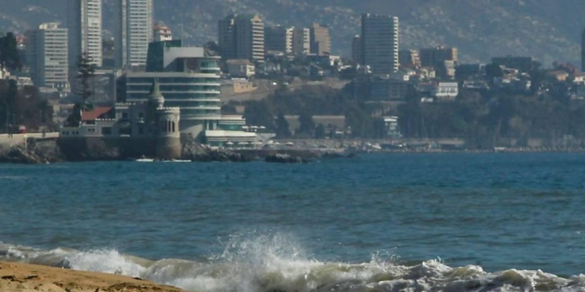 Tronadura en Viña: vecinos analizan demanda colectiva por daños