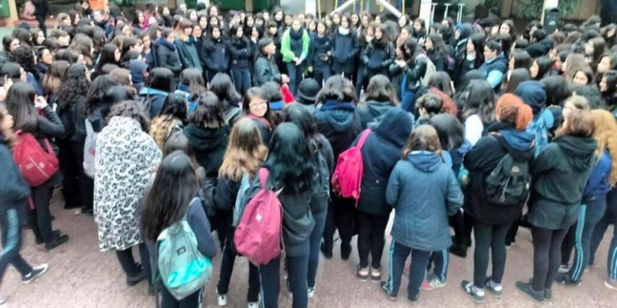 Educación no sexista: la demanda que se toma al movimiento estudiantil