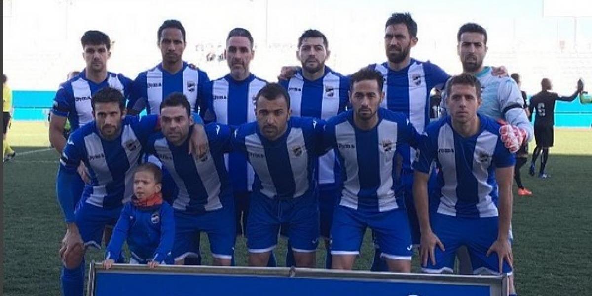 José Rojas tiene su revancha en el fútbol y ascendió a la segunda de España con el Lorca