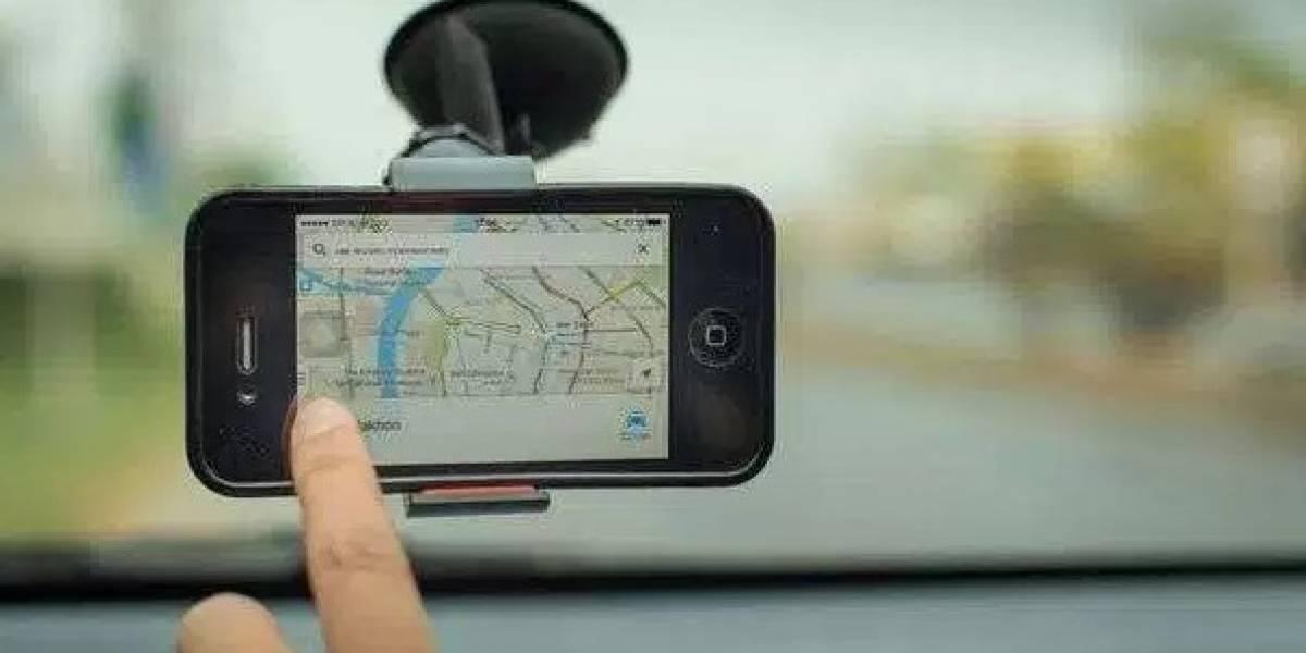 Google Maps te ayudará a estacionar tu automóvil