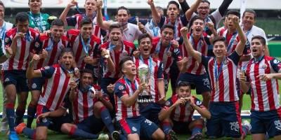Goles de Chivas vs Tigres partido de vuelta — Resumen