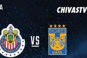 ¡Atención! Chivas TV hace oficial la buena noticia para la Final ante Tigres