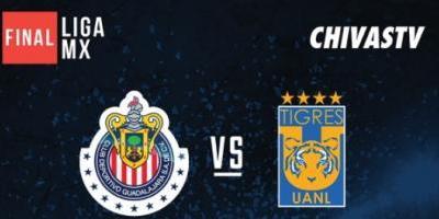 Las Chivas son campeones de la Liga MX