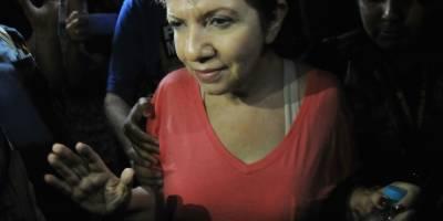 Vinculan a proceso a ex vocera de Duarte