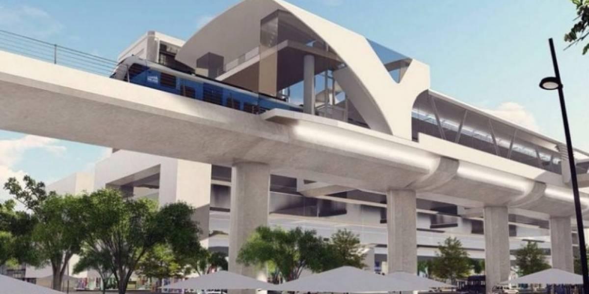 Declararon desierta la licitación para el diseño de las estaciones del metro de Bogotá