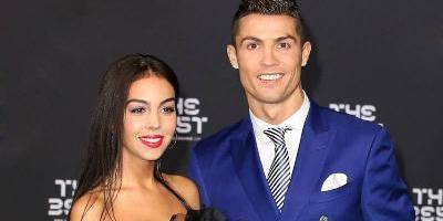 Cristiano Ronaldo y su novia habrían 'marcado doblete'