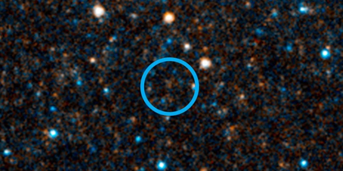NASA confirma misteriosa desaparición de estrella 25 veces más grande que el Sol