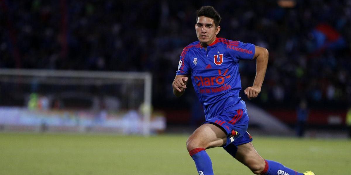 Deportes Iquique buscará en Universidad de Chile al reemplazante de Rafael Caroca