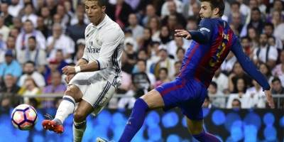Barcelona y Real Madrid disputarán la Supercopa de España
