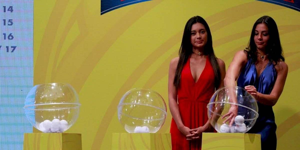 Siga aquí en vivo el sorteo de los cuadrangulares finales del Torneo de la B II-2019