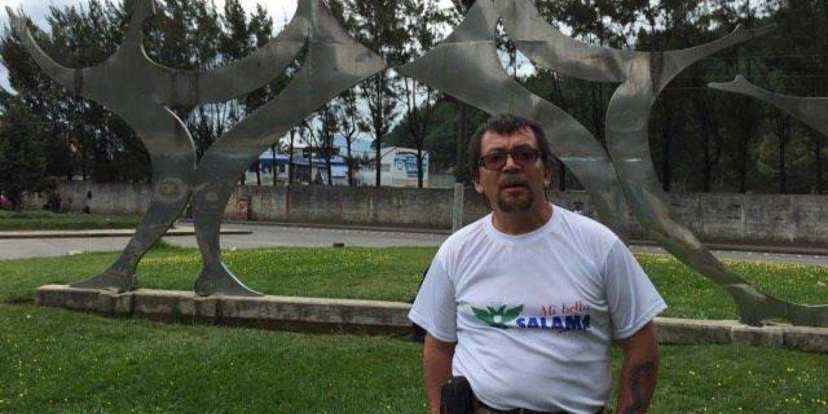 VIDEO. ¿Sabes quien fue el último guatemalteco que ganó en Cobán?