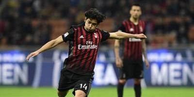 Milan de Fernández cerró la Serie A con una agónica derrota