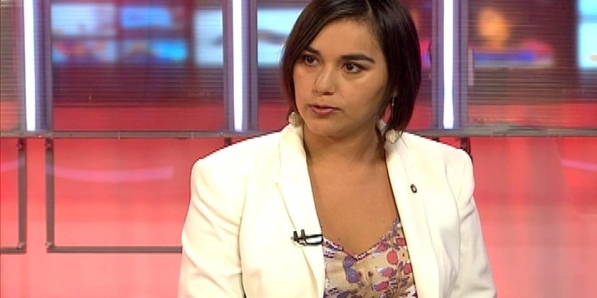 Izkia Siches se convierte en la primera presidenta del Colegio Médico
