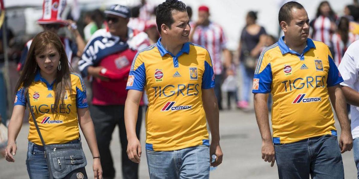 Reventa ofrece boletos hasta en 12 mil pesos en Estadio Chivas