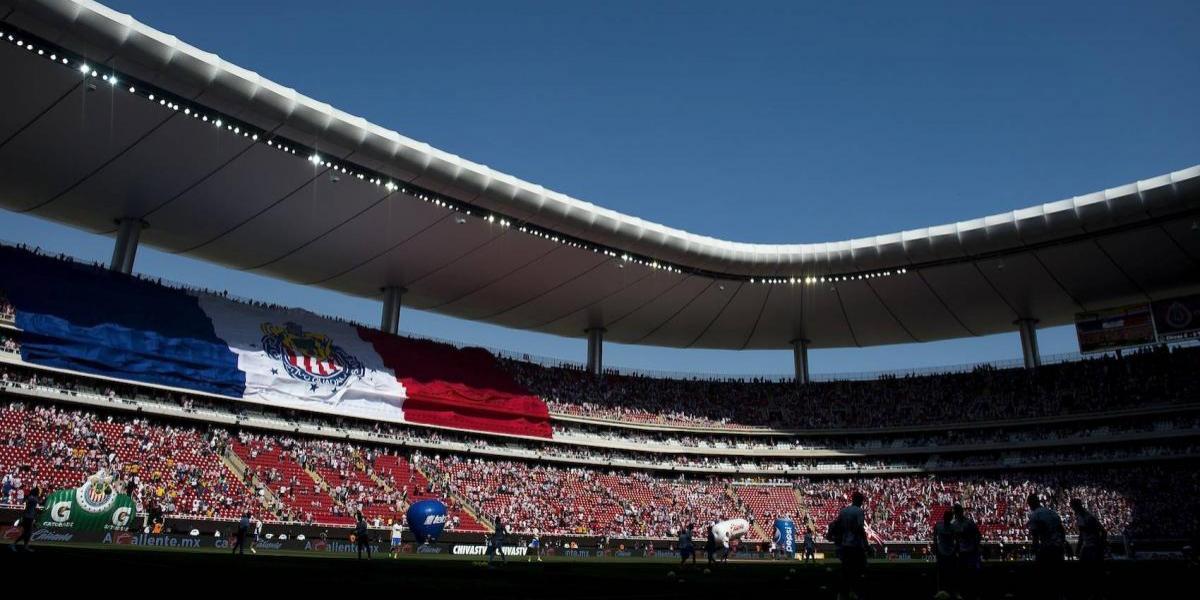 FOTO: Así se vivió el campeonato de Chivas en la Liga MX