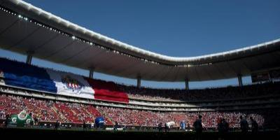 Así se vive la Gran Final del Clausura 2017 entre Chivas y Tigres