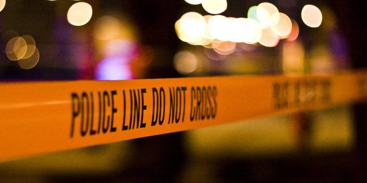 Criminales atropellan a 7 personas en España