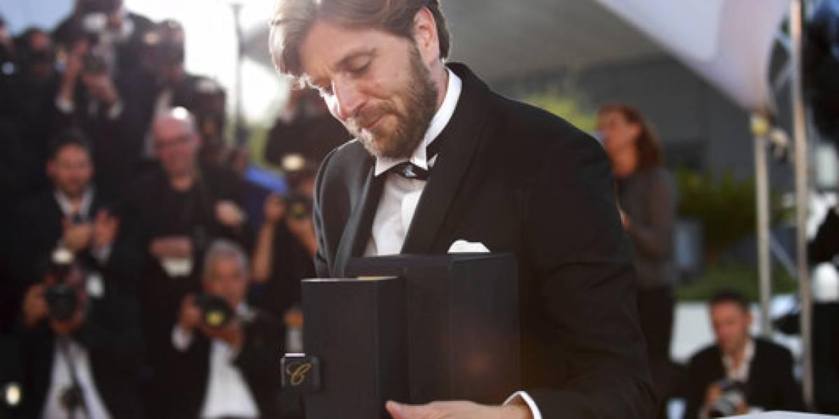 "Película sueca ""The square"" gana Palma de Oro de 70 Festival de Cannes"