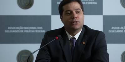 Em meio a crise, Temer troca o comando do Ministério da Justiça
